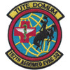 187th Aeromed Evac Squadron Patch