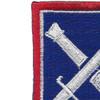 75th Patch Regimental Combat Team | Upper Left Quadrant