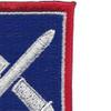 75th Patch Regimental Combat Team | Upper Right Quadrant