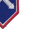 75th Patch Regimental Combat Team | Lower Right Quadrant