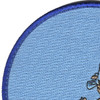 186th Fighter Squadron Patch Hook And Loop | Upper Left Quadrant