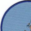 186th Fighter Squadron Patch | Upper Left Quadrant