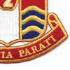 186th Field Artillery Regiment Patch | Lower Right Quadrant