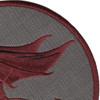 186th Aero Squadron Patch - Large | Upper Right Quadrant