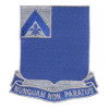185th Infantry Regiment Patch