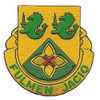 185th Armor Cavalry Regiment Patch