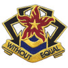 184th Ordnance Battalion Patch