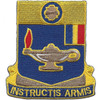 183rd Infantry Regiment Patch