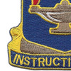 183rd Infantry Regiment Patch | Lower Left Quadrant