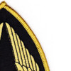 181st Assault Helicopter Company Patch | Upper Right Quadrant