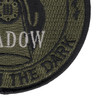 17th SOS Special Operations Squadron Patch - Shadow | Lower Right Quadrant