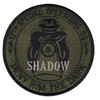 17th SOS Special Operations Squadron Patch - Shadow