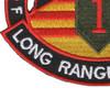 75th Infantry Regiment I Company Long Range Patrol - Airborne Ranger | Lower Left Quadrant