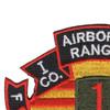 75th Infantry Regiment I Company Long Range Patrol - Airborne Ranger | Upper Left Quadrant