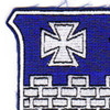 17th Infantry Regiment Patch Truth And Courage | Upper Left Quadrant