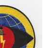 125th STS Special Tactics Squadron Patch | Upper Right Quadrant