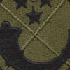 125th Regional Readiness Command Patch | Center Detail