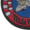 125th Fighter Squadron F-16M Patch | Lower Left Quadrant