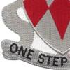 1249th Engineering Battalion Patch | Lower Left Quadrant