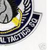 123rd Special Tactics Squadron (Color) Patch | Lower Right Quadrant