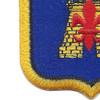 123rd Cavalry Regiment Kentucky National Guard Patch | Lower Left Quadrant