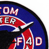 121st Tactical Fighter Squadron Patch F-4D Phantom | Upper Right Quadrant