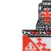 121st Signal Battalion Patch | Upper Left Quadrant