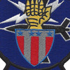 121st Fighter Squadron Patch | Center Detail