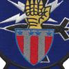 121st Fighter Squadron Patch | Center Detail