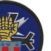 121st Fighter Squadron Patch | Upper Right Quadrant