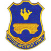 120th Infantry Regiment Crest Patch