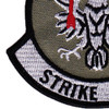 11th Aviation Attack Regiment Patch OD | Lower Left Quadrant