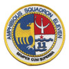 11th Amphibious Squadron Patch