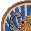 119th Fighter Squadron Small Patch | Upper Left Quadrant