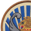 119th Fighter Squadron Patch | Upper Left Quadrant