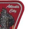 119th Fighter Squadron Atlanta City, NJ Patch | Upper Right Quadrant