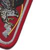 119th Fighter Squadron Atlanta City, NJ Patch | Lower Right Quadrant