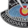 117th Space Battalion Patch | Lower Left Quadrant