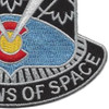 117th Space Battalion Patch | Lower Right Quadrant