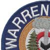 117th FW Warren Grove Range Patch | Upper Left Quadrant