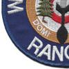 117th FW Warren Grove Range Patch | Lower Left Quadrant