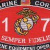 1171 Hygiene Equipment Operator MOS Patch | Center Detail
