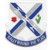115th Infantry Regiment Patch