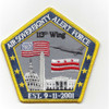 113th Wing DC Air National Guard Patch
