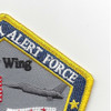 113th Wing DC Air National Guard Patch   Upper Right Quadrant