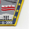 113th Wing DC Air National Guard Patch   Lower Right Quadrant