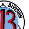 113 River Sweepers Mine Division Patch   Upper Right Quadrant