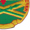 111th Ordnance Group Patch | Lower Right Quadrant