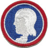 111th Regimental Combat Team Patch