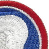 111th Regimental Combat Team Patch   Upper Right Quadrant